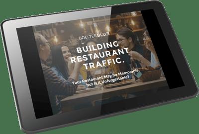 Building Restaurant Traffic eBook