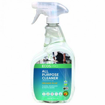 Eco Friendly Cleaners