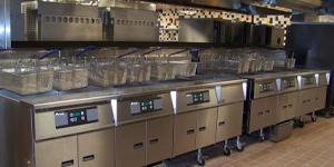 Fort Lee kitchen