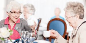 Senior Living Portfolio - Enlivent