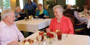 Senior Living Portfolio - The Crestwood
