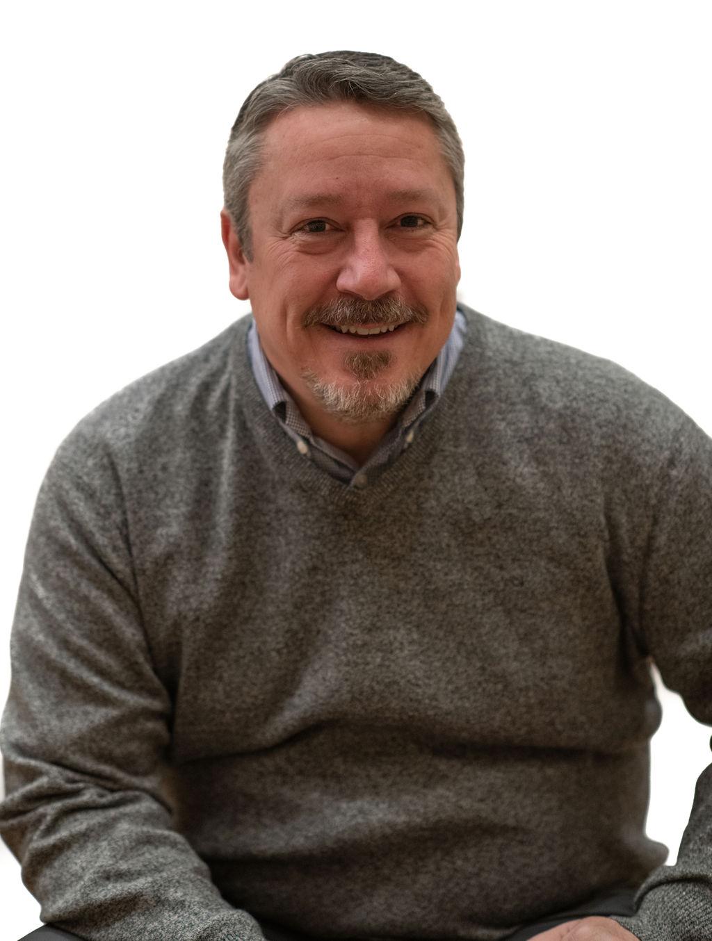 Robert Machacek