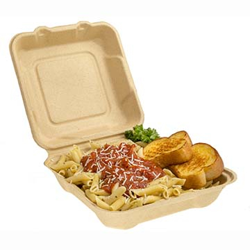 Eco-Friendly Takeout Containers